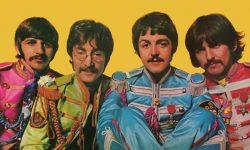 "The Beatles zelebrieren ""Sgt. Pepper's Lonely Hearts Club Band"" mit besonderen Jubiläums-Editionen, VÖ: 26.05.17"