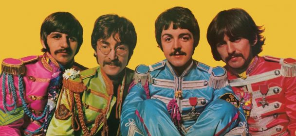 "The Beatles zelebrieren ""Sgt. Pepper's Lonely Hearts Club Band"" mit besonderen Jubiläums-Editionen, VÖ: 26.05.17"