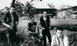 The Clash (GB) – Combat Rock (LP-Reissue)