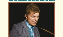"""Van Morrison: """"The Authorized Bang Collection"""" (3 CDs) am 28.4."""