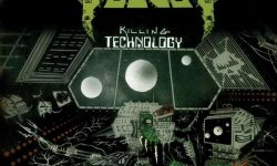 Voivod (CA) – Killing Technology (Re-Release)