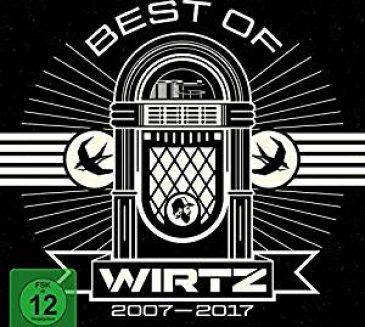 WIRTZ Interview – 10 Jahre Wirtz