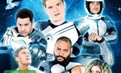 Lazer Team (DVD Film)
