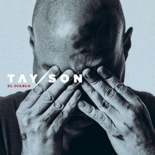 tayson el diablo cover