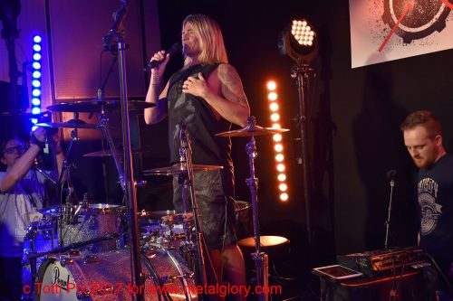 will hunt drum camp + jen majura (evanescence session) (2)