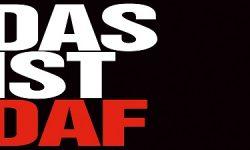 DAF limitierte 12″ Vinyl mit MORODER/WESTBAM Remixen jetzt erhältlich