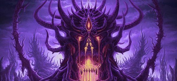 "Dawn of Disease  – new album ""Ascension Gate"" Aug. 2017"