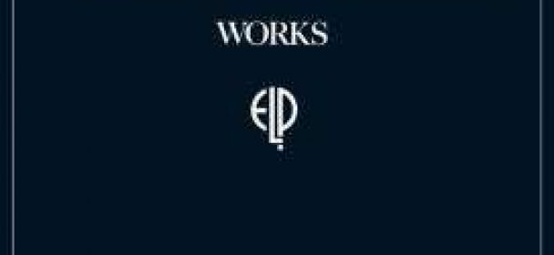 Emerson Lake & Palmer (GB) – Works Vol. 1 (2017 Remaster)