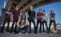 "Vorbericht: Foreigner ""40th Anniversary Tour"""
