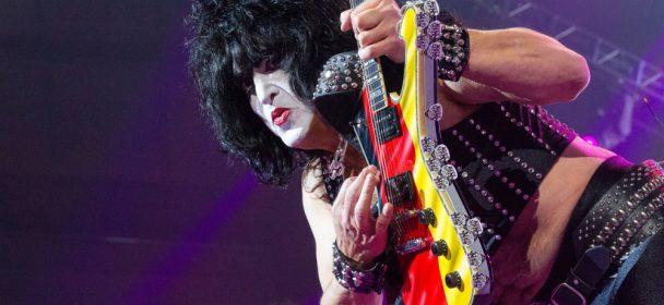 Kiss & Raveneye, 12.05.2017, Westfalenhalle 1, Dortmund