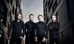 Leprous am 29.10.17 im Logo, Hamburg!!!