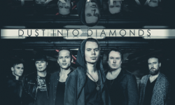 Lovex (FI) – Dust Into Diamonds