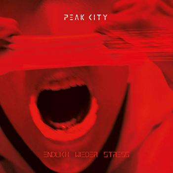Peak City cover