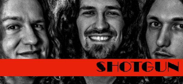 "Shotgun Valium – ""Story Of Frank Tranquill"" – Tourdaten !!!"