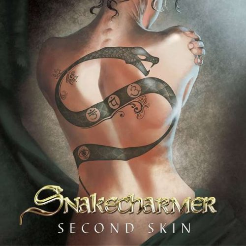 Snakecharmer Cover