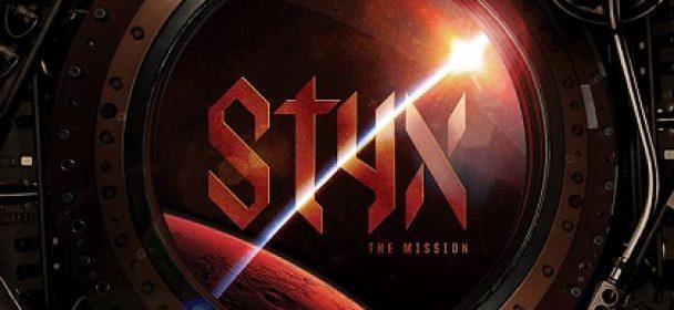 """Styx-CD """"The Mission"""" erscheint am 16. Juni – erstes neues Studioalbum seit 14 Jahren"""