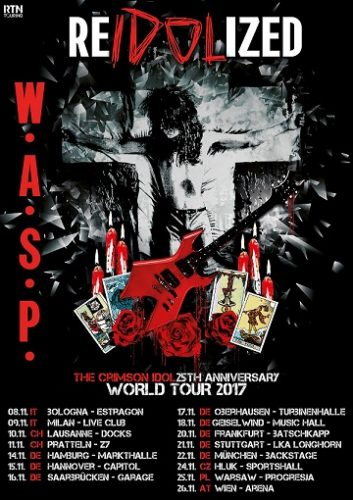 WASP_Live2017
