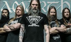 "Vorbericht: AMON AMARTH ""Jomsviking World Tour 2017"""
