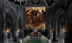 Angel Martyr (It) – Black Book: Chapter One