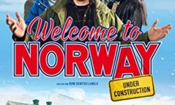 Welcome to Norway (DVD-Film)