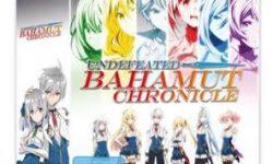 Anime-Hit UNDEFEATED BAHAMUT CHRONICLE Vol. 1 – ab 30. Juni bei Nipponart!