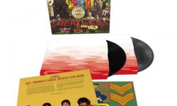 The Beatles (GB) – Sgt. Pepper's Lonely Hearts Club Band (50th Anniversary Edition)