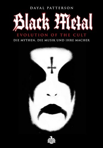 Dayal_Patterson_-_Black_Metal_Evolution_Buch