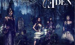 """EXIT EDEN – Debütalbum """"Rhapsodie In Black"""" erscheint am 4.8."""