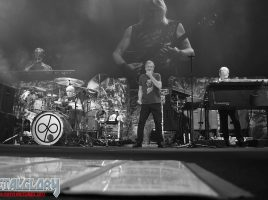DEEP PURPLE & MONSTER TRUCK, 11-06-2017 FFM / Festhalle
