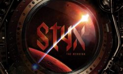 Styx (USA) – The Mission