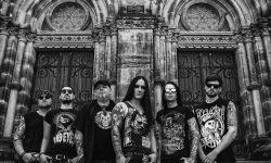 THE FRIGHT unterzeichnen weltweiten Vertrag, neues Album im Herbst 2017