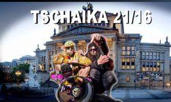 TSCHAIKA 21/16 …goes classic! Live Video Konzerthaus Berlin