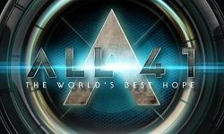 All 41 (GB/USA) – World's Best Hope