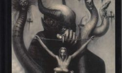 Celtic Frost (CH) – To Mega Therion