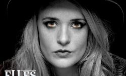 Elles Bailey kündigt ihr Debütalbum 'Wildfire' für den 01.09.
