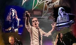 Graham Bonnet Band (GB) – Live… Here Comes The Night (CD + DVD, Blu-ray)