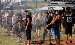RockHarz Open Air 2017 – Ballenstedt vom 05.07. – 08.07.2017