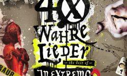 """IN EXTREMO – """"40 Wahre Lieder"""" – Best Of-Album erscheint am 15.09."""