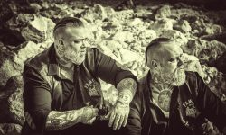 Haudegen (D) – Blut Schweiß und Tränen