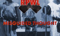 "RPWL single out / concertfilm ""A New Dawn"""