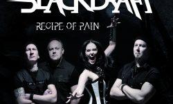 Blackdraft (De) – Recipe Of Pain