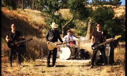 Riverdogs (USA) – California