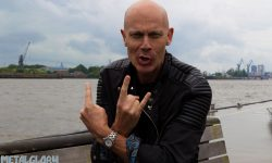 Interview: Wolf Hoffmann / Accept, 12.10.2017 -Phone