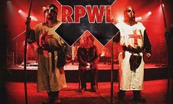 RPWL (D) – A New Dawn (DVD)