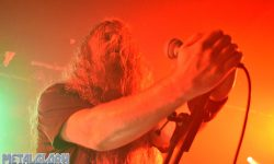 Disbelief, Betrayal & Precipitation 29-07-2017 Aschaffenburg / Colos-Saal