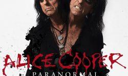 Alice Cooper (USA) – Paranormal