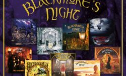 Blackmore's Night (GB) – To The Moon And Back: 20 Years And Beyond