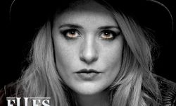 Elles Bailey – Debütalbum 'Wildfire' ab 1.9.