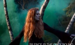 Kari Rueslåtten (No)– Silence is the only sound