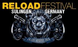 Reload Festival 2018 – Early Bird Tickets ab sofort verfügbar !!!